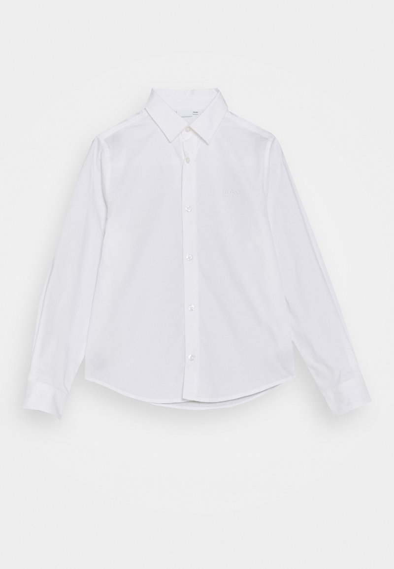 BOSS Kidswear - Shirt - white