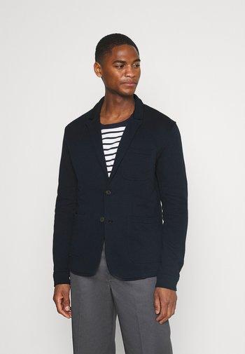 SLHBENNETT - Blazer jacket - sky captain