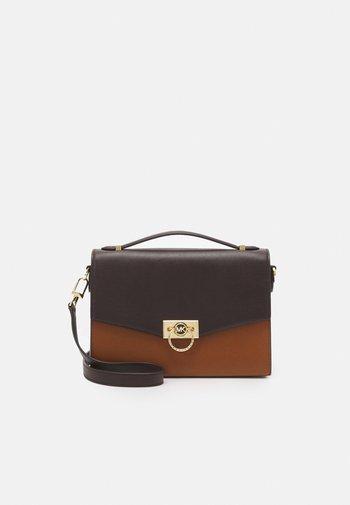 HENDRIX - Handbag - lugg/multi