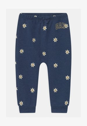 ARCH - Trousers - chrome blue