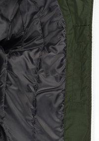 Solid - TILLY - Light jacket - olive - 5