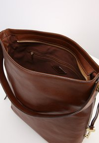 Fossil - MAYA  - Tote bag - brown - 5