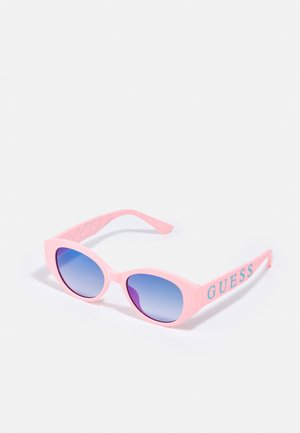 KIDS EYEWEAR UNISEX - Sunglasses - pink