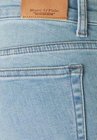 Marc O'Polo - Slim fit jeans - blue denim - 2