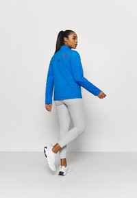 The North Face - TEAM KIT MID LAYER - Skijakke - clear lake blue - 2