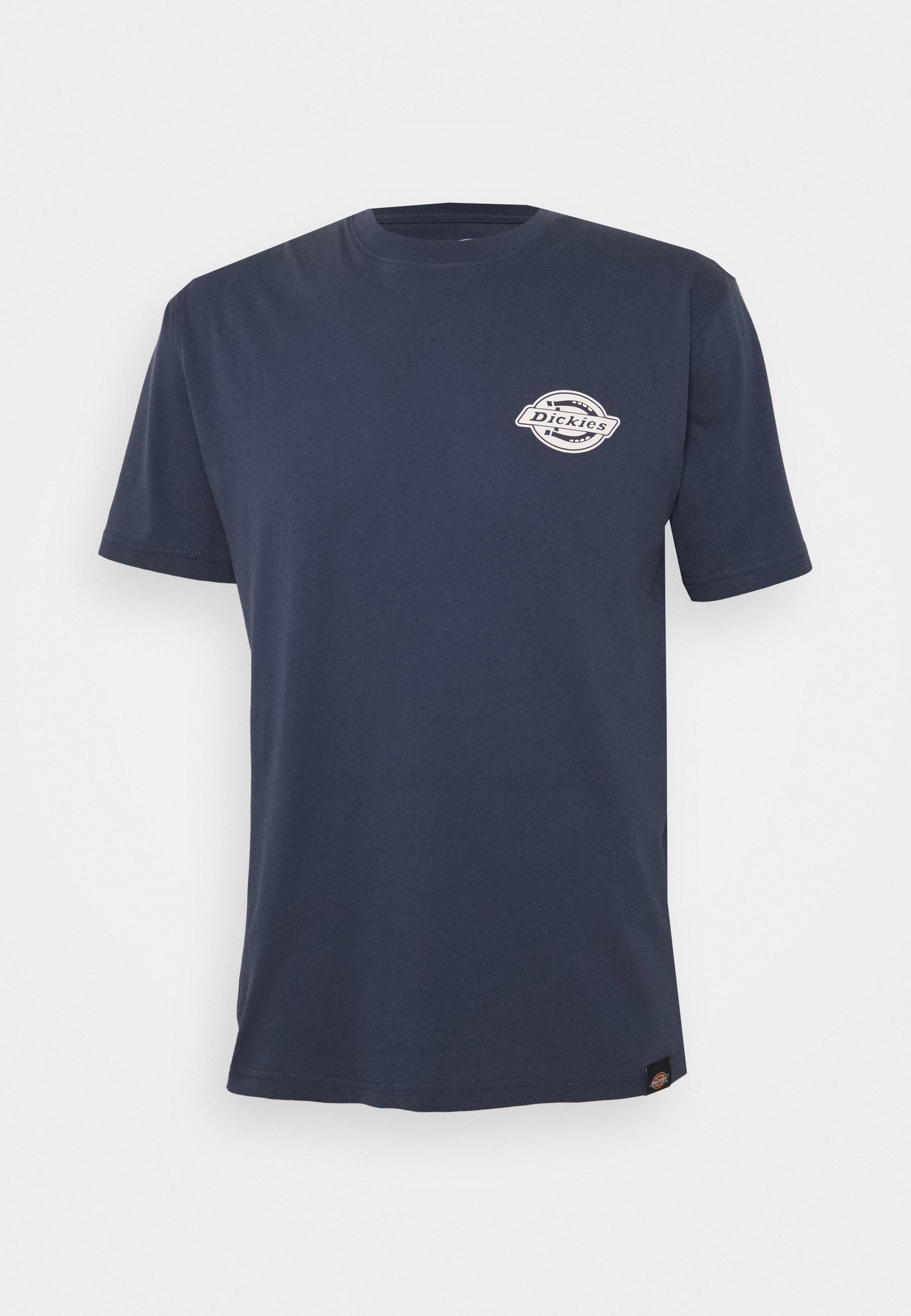 Men BIGFORK - Print T-shirt