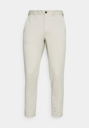 SUPERFLEX PANTS - Pantaloni - stone