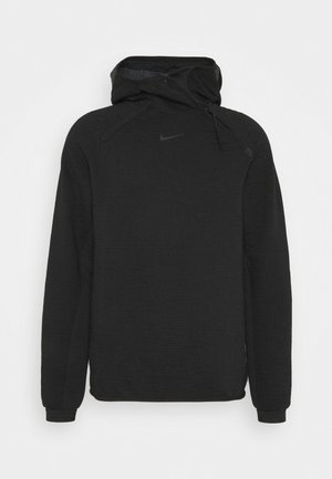 HOODIE - Sweat à capuche - black/anthracite