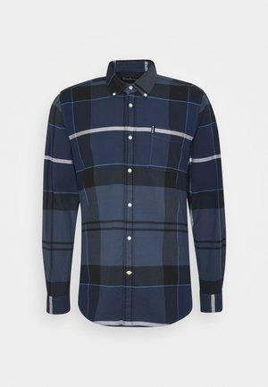 SUTHERLAND - Shirt - inky blue