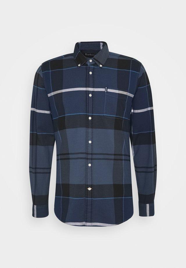 SUTHERLAND - Overhemd - inky blue