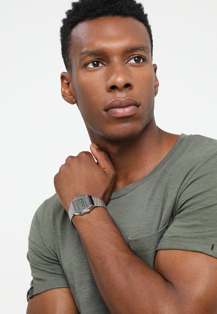 Men COLLECTION RETRO - Digital watch