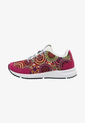 MANDALAS - Sneakers basse - multicolor