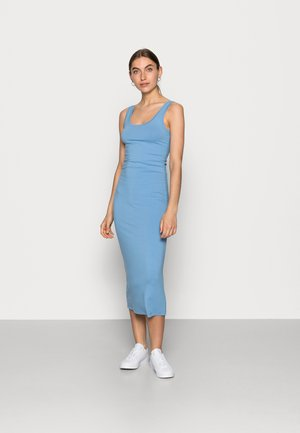 TULLA LONG - Jersey dress - allure
