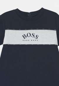 BOSS Kidswear - ALL IN ONE - Jumpsuit - navy - 2