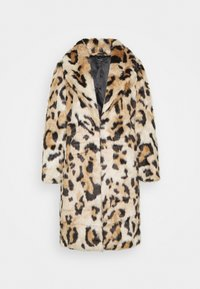 Simply Be - OVERSIZED COAT - Winter coat - multi coloured - 0