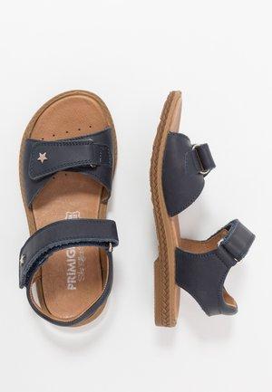 Sandály - blu