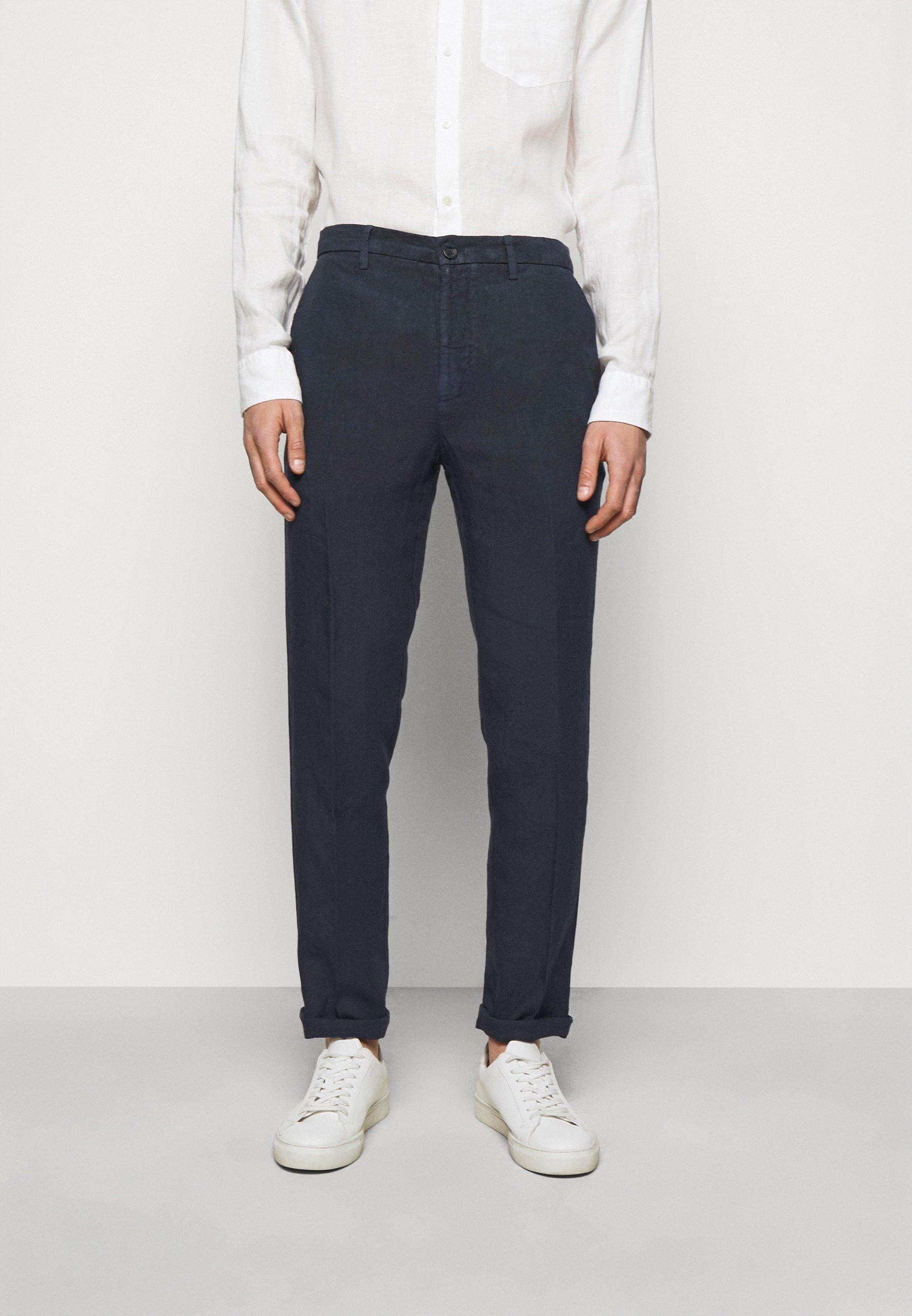 Homme TROUSERS - Pantalon classique