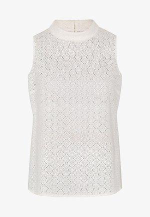 RICA - Blouse - white