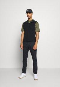 Nike Golf - DRY VAPOR - Funkční triko - medium olive - 1