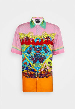 BELT PAISLEY - Camicia - multi-coloured