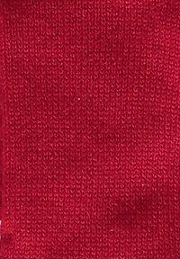 Fraas - Gloves - red - 2