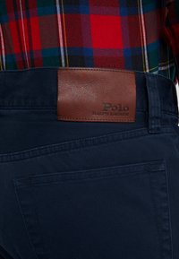 Polo Ralph Lauren - VARICK - Trousers - aviator navy - 5