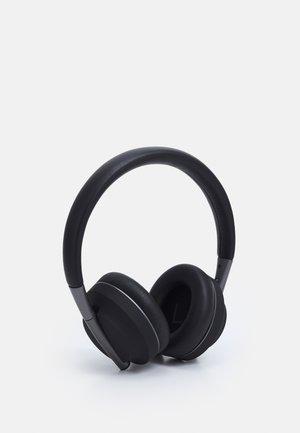 AIR 1 PLAY TRUE WIRELESS HEADPHONES UNISEX - Koptelefoon - black