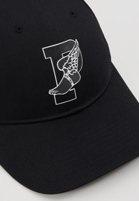 Polo Ralph Lauren - BASELINE - Keps - black - 5