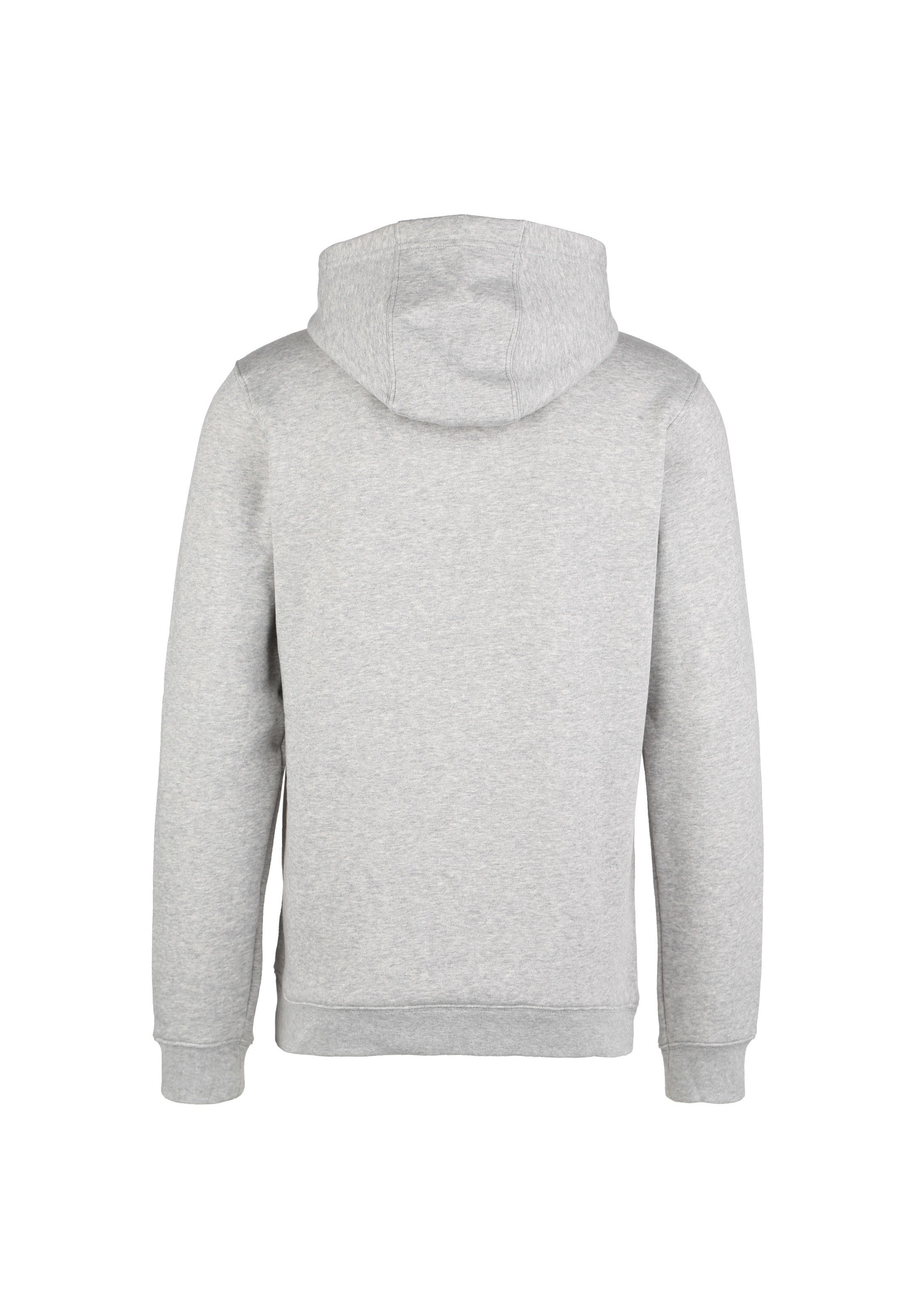 Nike Performance PHILADELPHIA  - Sweat à capuche - dark grey heather