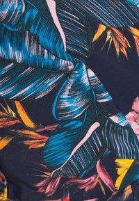 O'Neill - LENA MONA FIX SET - Bikini - blue/yellow - 2