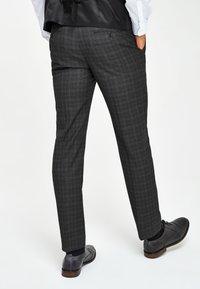 Next - Suit trousers - grey - 1