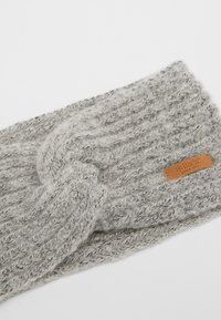 Barts - DESIRE - Ear warmers - heather grey - 4