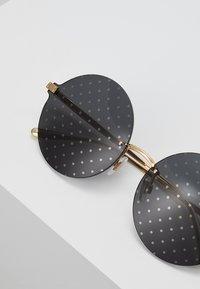Dolce&Gabbana - Solbriller - gold-coloured - 4