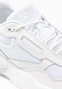Umbro Projects - PHOENIX  - Sneakersy niskie - white - 2