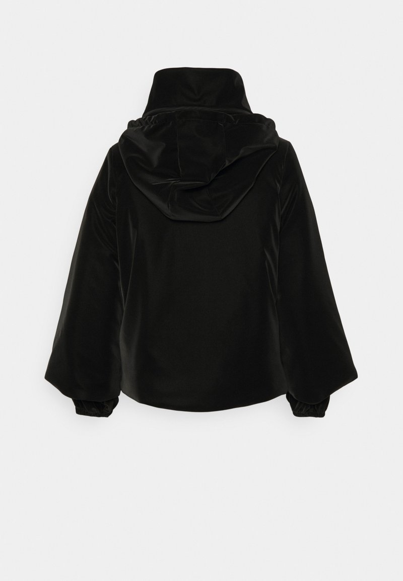 Emporio Armani - Light jacket - black
