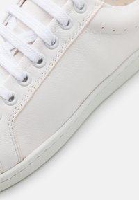 Filippa K - ALICE - Tenisky - white - 4