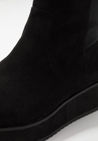 Bullboxer - Platform boots - black - 2