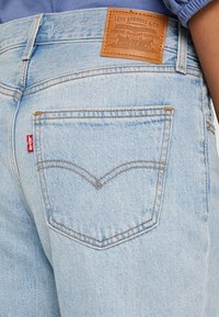 Levi's® - LOOSE TAPER CROP - Relaxed fit jeans - at the ready loose