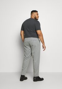 River Island - Trousers - grey - 2