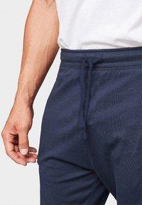 TOM TAILOR - Pyjama bottoms - dark blue - 5