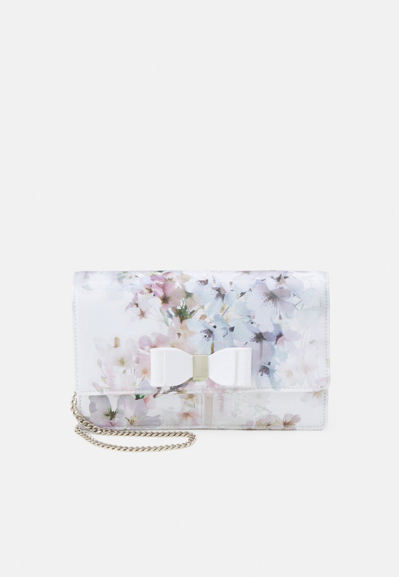 Ted Baker - VIVVIAN - Across body bag - ivory