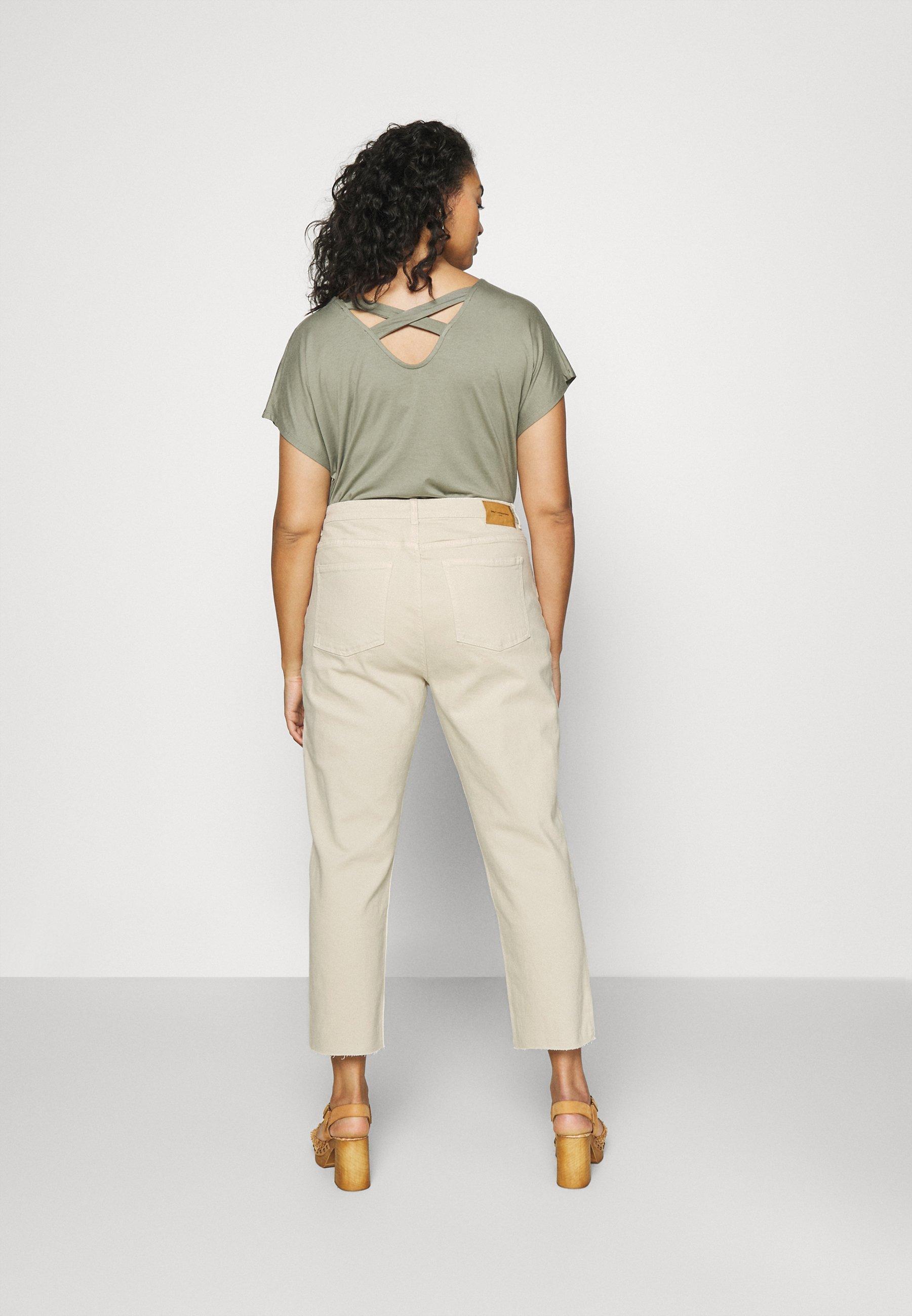 Women CARMILY  LIFE RAW - Jeans Skinny Fit