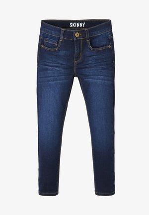 DEHNBUND - Jeans Skinny Fit - dark blue