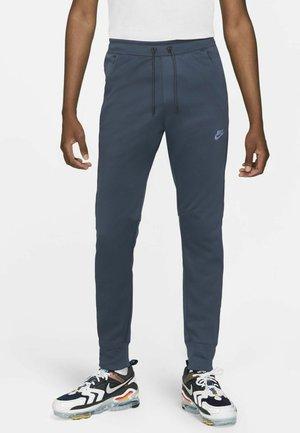 Pantaloni sportivi - thunder blue/thunder blue/thunder blue