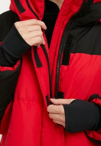 Finn Flare - Down jacket - red - 4