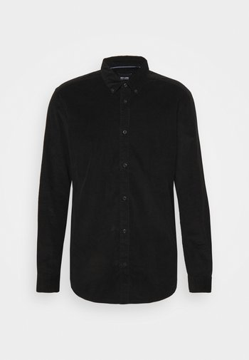 ONSLOGAN LIFE SHIRT - Shirt - black