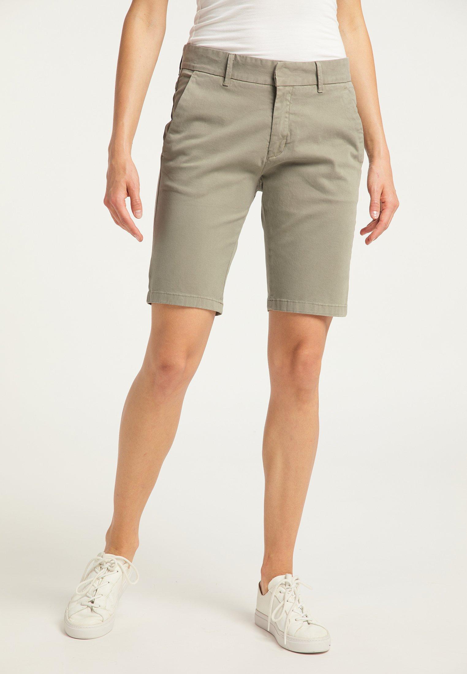 Discounts Women's Clothing DreiMaster Shorts khaki p5lO6sgAd