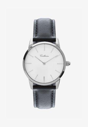 SOFIA  - Watch - silver/white/black