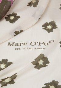 Marc O'Polo - SCARF SUPER SOFT - Scarf - multi - 2