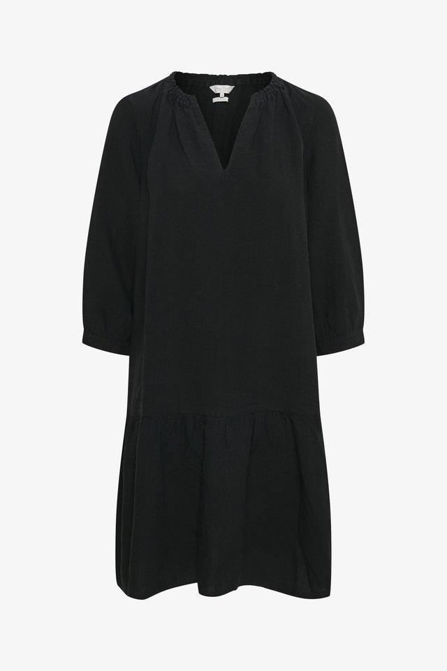 CHANIA - Robe d'été - blacks